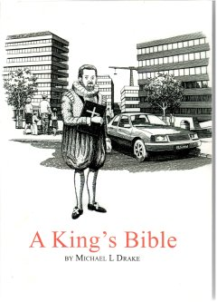 Summary of the book of job king james version